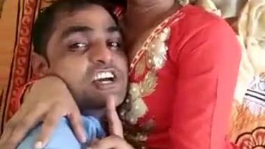 Married Desi couple tries to find the courage to act in porn video