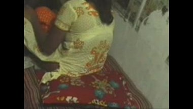 Desi mom could not stop the hot sex with her son