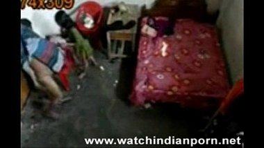 Hidden cam video of a Delhi professor and his student