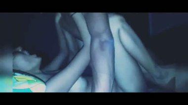 Desi call girl's hardcore hidden cam video