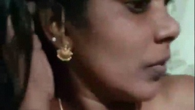 Video of Tamil whore captured by client before sex