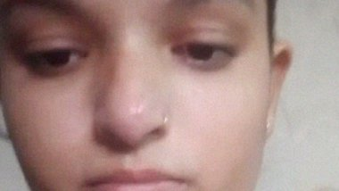 Dehati village girl nude selfie captured at home