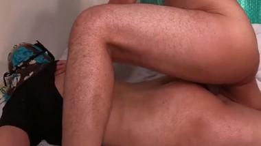 Desi couple hardcore fucking in hotel room-6