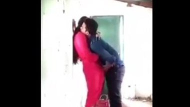 Tamil college girl standing condom fucking
