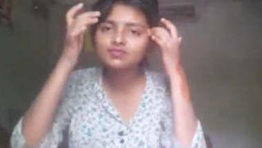 Bangladeshi Beautiful Cute Girl Showing Pussy & Asshole