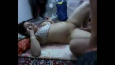 Chubby Kanpur Bhabhi Enjoys Morning Sex With Devar