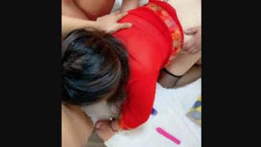 Desi ThreeSome Leaked 5 Vdos Part 1