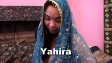 Indian Amateur Yahira - Movies.