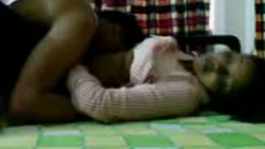 Mallu house wife hardcore sex with young devar