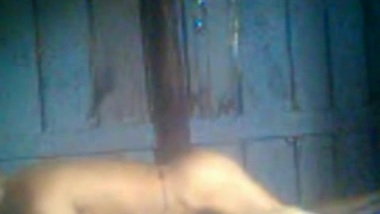 Manipuri bhabhi stripped of her salwar and...