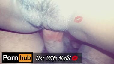 Sri Lankan Horny Wife begs for Creampie on her Period | Creampie | මෙන්සස් දවසෙත් හුකමු
