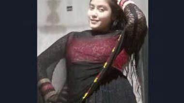 Most Deamnded Desi Girl 6 Video Part 2